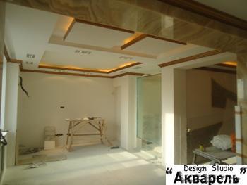 Перепланировка квартир в домах 1605 АМ/12